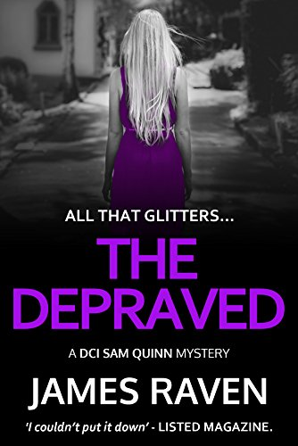 THE DEPRAVED - James Raven