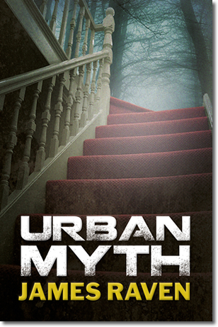 James Raven URBAN MYTH
